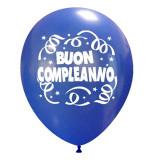 Palloncini Buon Compleanno 4Pz