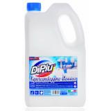 Dipiu' Candeggina Classica - 4 Litri - Per Bucato Pulizie E Igiene Casa