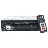 Car Stereo - Autoradio - Fm - Lettore Mp3 Sd Usb Aux