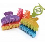Setablu Pinza Per Capelli Modello Arianna - Colori Assortiti