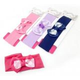 Setablu Fascia Capelli Baby Mod. Felicia - Colori Assortiti