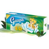 Guapa Carta Igienica Trapuntata - 10 Rotoli - Pacco Convenienza - 450G