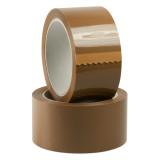 Nastro Adesivo Da Imballaggio Larghezza 5Cm - 66 Metri - Avano