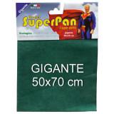 Superpan Ultrajet Panno Microfibra Gigante 50X70Cm - Colori Assortiti