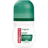 Borotalco Roberts Deodorante Roll-on - 50Ml - Original 48H - Microtalco