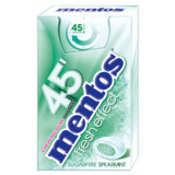 Mentos Chewing Gum - Gomme Da Masticare - 20 Grammi - Spearmint