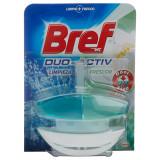 Bref Wc Duo Activ Tavoletta Deodorante Per Wc - 50Ml - Odorstop
