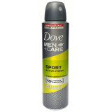 Dove Deodorante Spray 150Ml - Men +care 48H - Sport Active-fresh