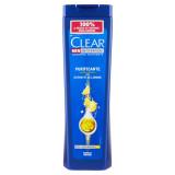 Clear Shampoo Antiforfora 250Ml - Purificante Con Limone - Capelli Grassi