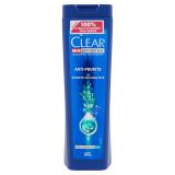 Clear Shampoo Antiforfora 250Ml - Atiprurito Estratti Eucalipto - Cute Secca