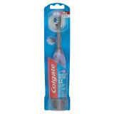 Colgate 360Floss-tip Bristles 5X - Spazzolino Elettrico - Con Pile Incluse