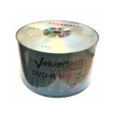 Traxdata Dvd-r 16X 4.7Gb - 50 Pezzi