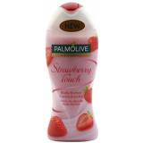 Palmolive Doccia Schiuma 250Ml - Crema Nutriente - Gourmet Strawberry Touch