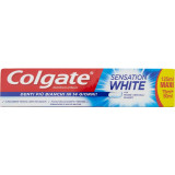 Colgate Dentifricio Per Igiene Orale - 125Ml (75+50Ml) - Sensation White