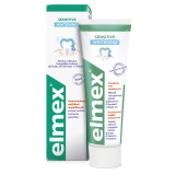 Elmex Dentifricio 75Ml - Sensitive Whitening - Importato
