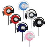 Start Headphones Cuffie Audio Stereo - Modello Disco 9941 - Vari Colori