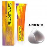 Struktis Crema Colorante Per Capelli 100Ml - Color Argento