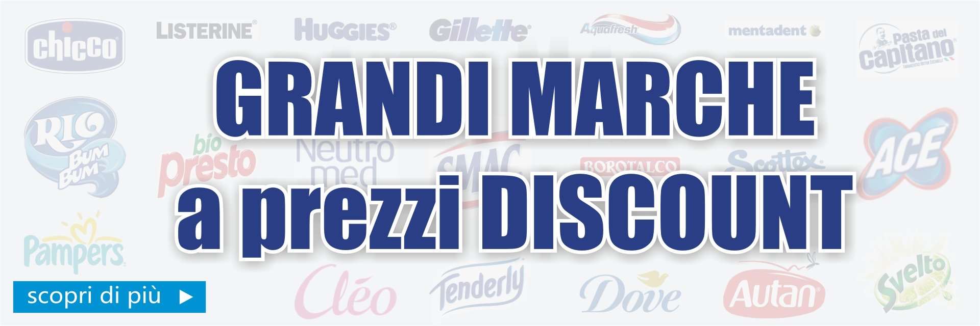Grandi Marche a Prezzi Discount